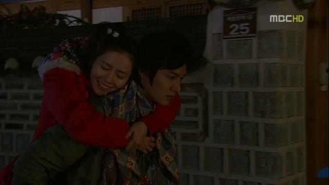 """El """"Sabor Personal"""" de Lee Min Ho"""