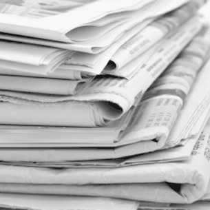Noticias, noticias y noticias.