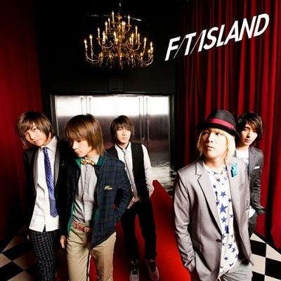 Ft Island Flower Rock