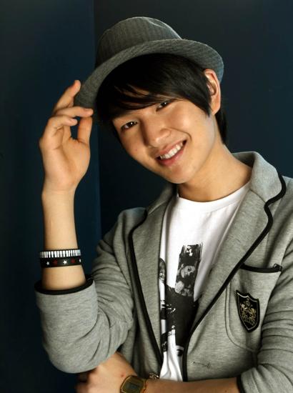 K-pop SHINee Onew
