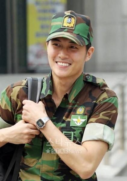 Retorno de Jae Hee