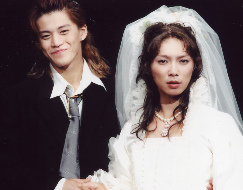 Oguri shun and inoue mao dating 1