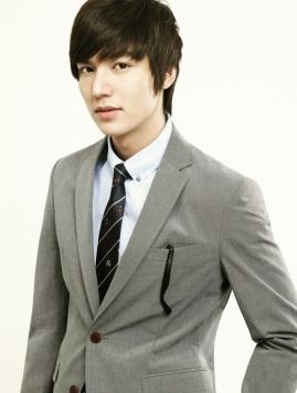 Lee Min Ho Trugen Spring-11 15