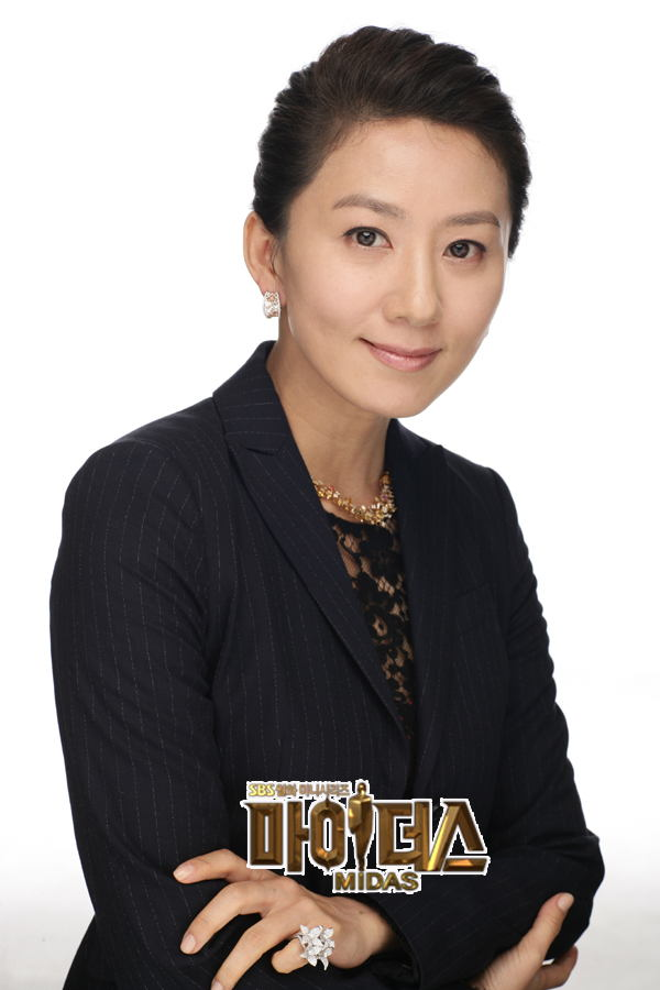 Kim Hee Ae - Gallery Photo Colection