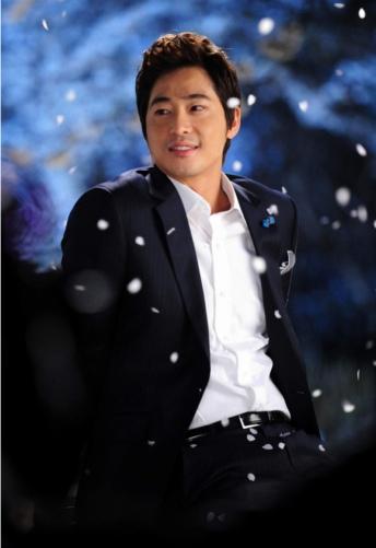 lie to me kang ji hwan