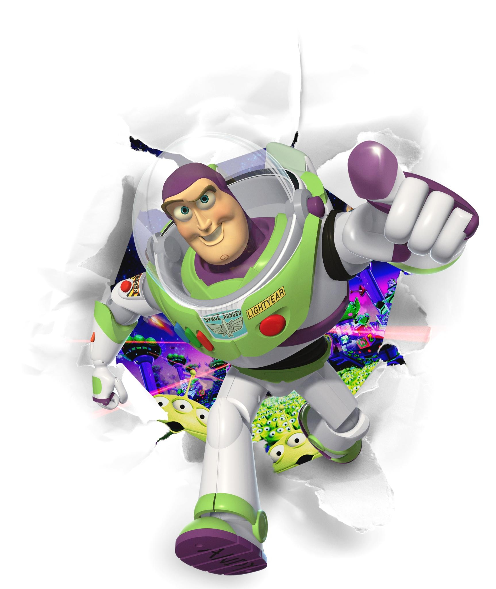 Buzz Lightyear Images For Cakes