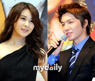 Girls' Generation's Taeyeon and Jessica are rumored to have dated JYJ's Kim Junsu, Super Junior's Donghae and more