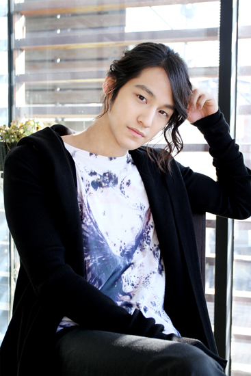 Kim Bum Interview 2