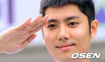 kim kyu jong enlistment