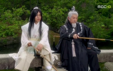 Arang and the magistrate 3.1