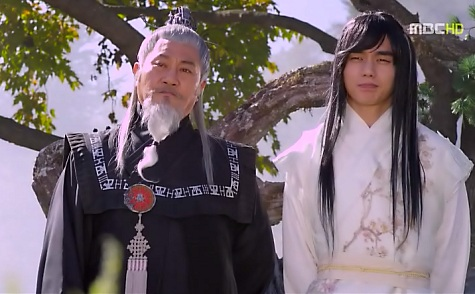 arang and the magistrate 20.11