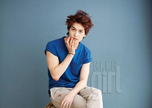 Lee Jonghyun Cn Blue Cafe