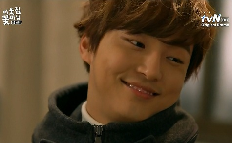 flower boy next door 6.9