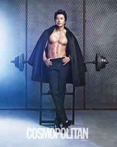 kwon sang woo 2