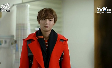 flower boy next door 10.5