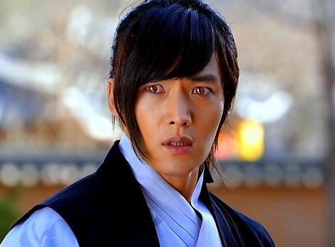 choi jin hyuk wol ryung
