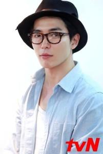 Kim Jae Wook 1