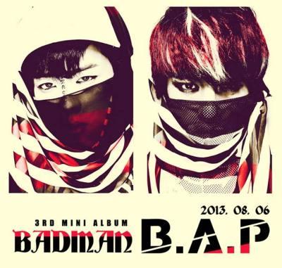 B.A.P 23