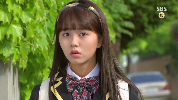 Kim So Hyun 1