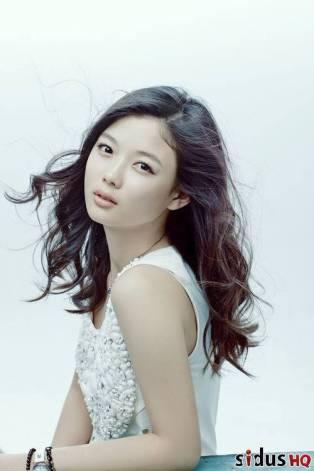 Kim Yoo Jung 1