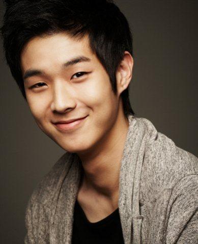Choi Woo Shik