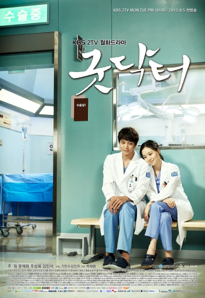 Good Doctor 1