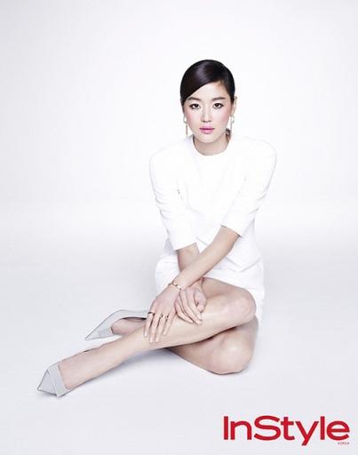 Jeon Ji Hyun 1