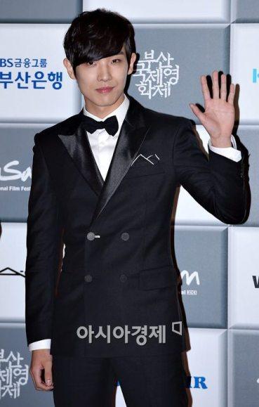 Lee Joon película 2