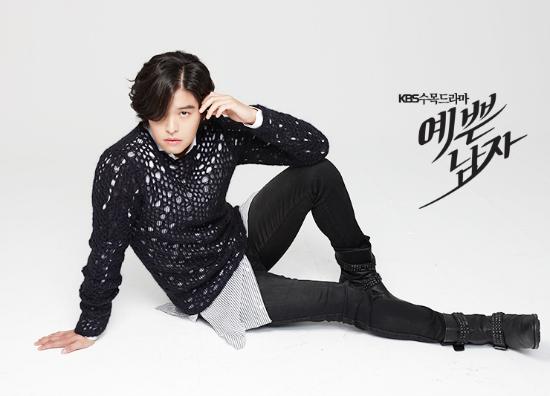 Lee Jang Woo 1