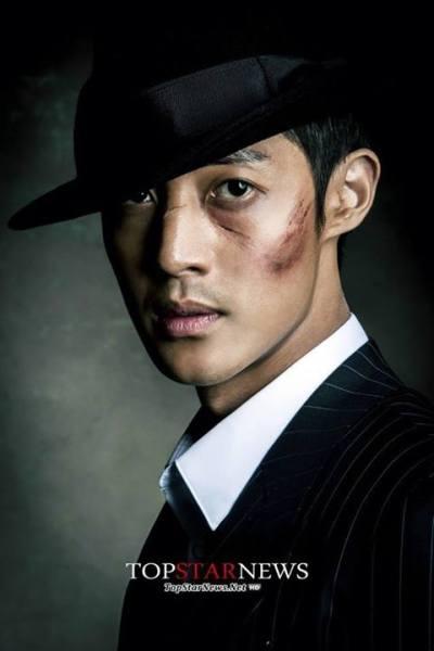 Kim Hyun Joong 1