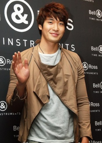 Jung Gyeo Woon
