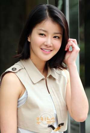 Lee Shi Young