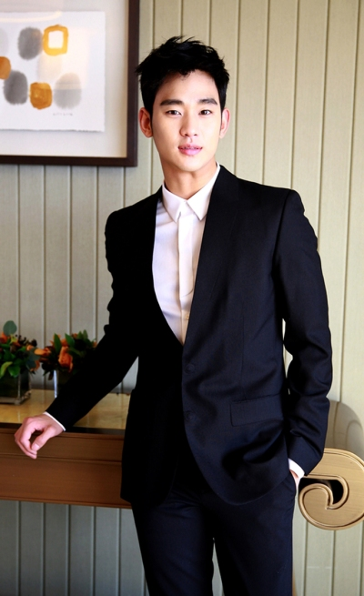 Kim Soo Hyun 5