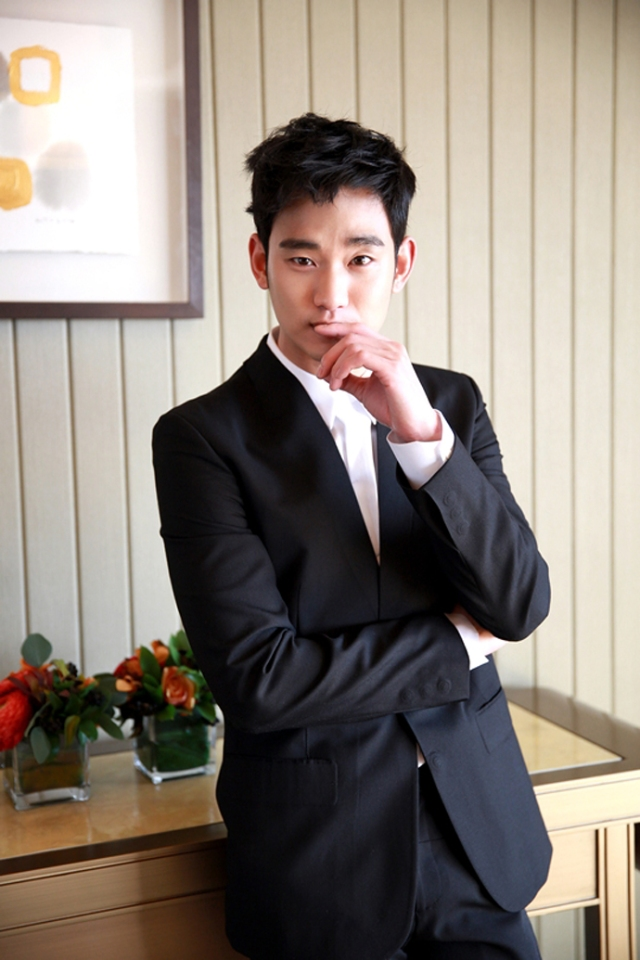 Kim Soo Hyun 7