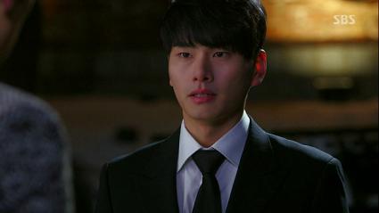 Lee Yi Kyung