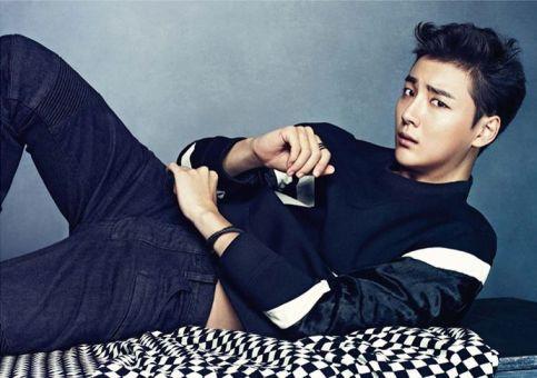 Yoo Shi Yoon