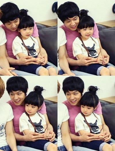 Yoochun kim Yoo Bin