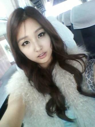 4Minute Nam Jihyun