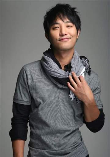 Jin Gu pero no Mi Chiquitín