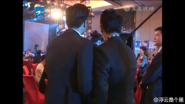Siwon y Hangeng 1