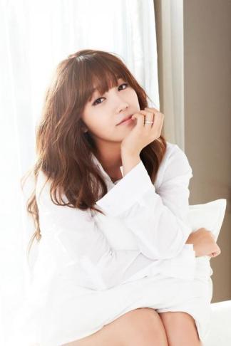 Eunji A-Pink