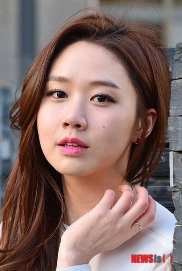Go Sung Hee 고성희