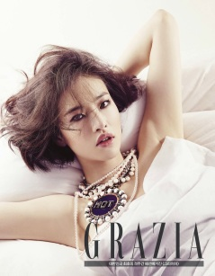 Yoo Ji Ahn