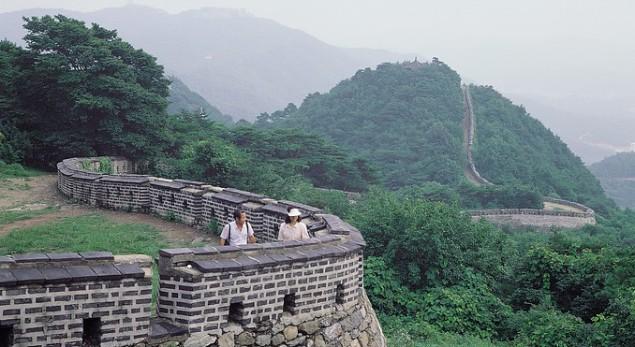 Fortaleza de Namhan 2