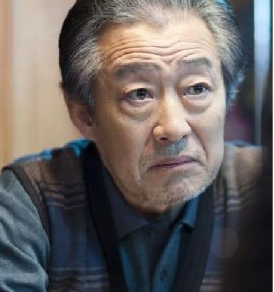 Jeon Guk Hwan