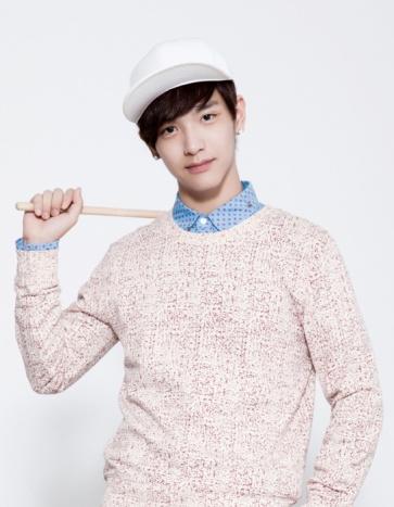 Kim Jae Hyun N.Flying