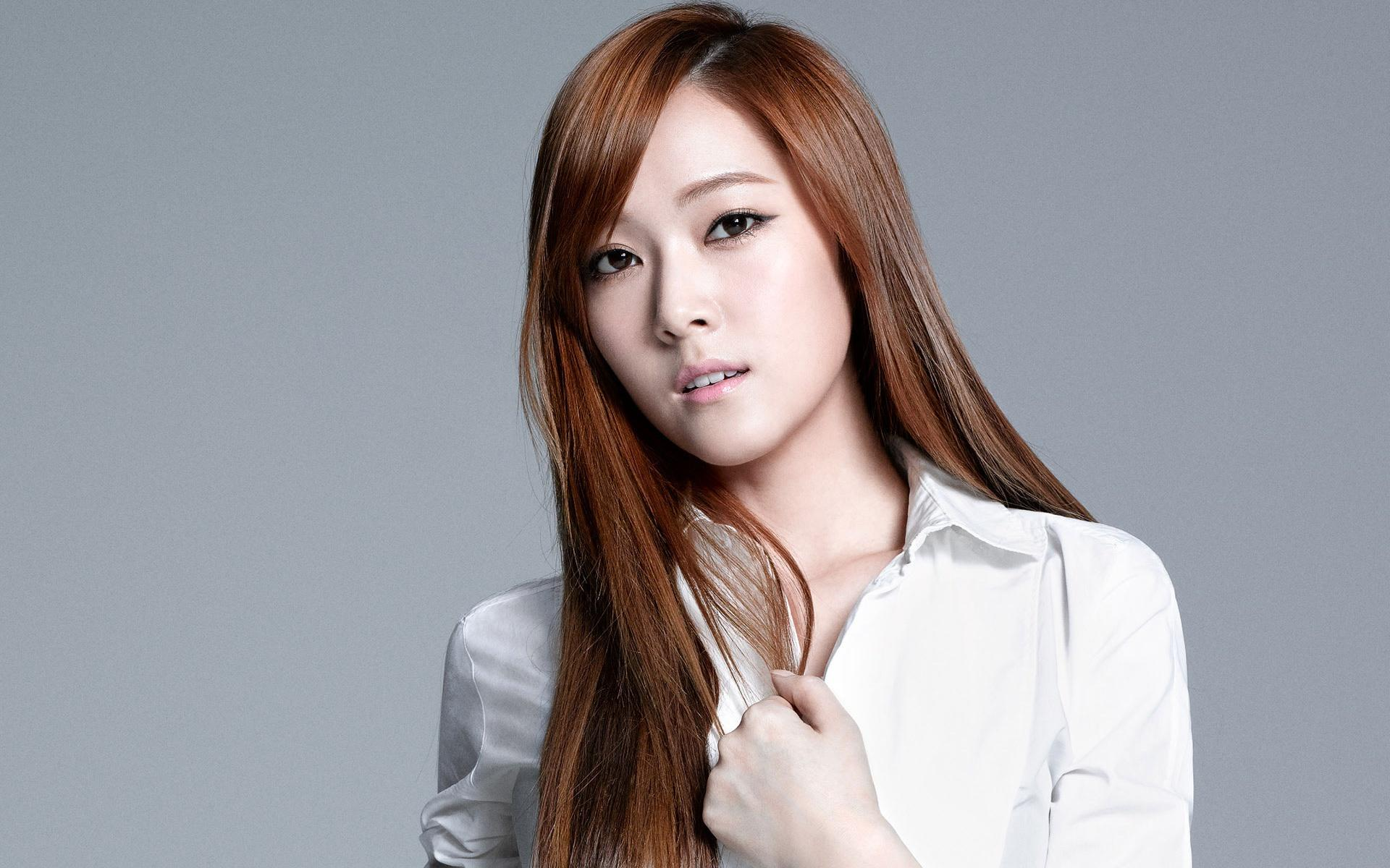 how to write jessica in korean