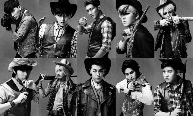 Super Junior 1