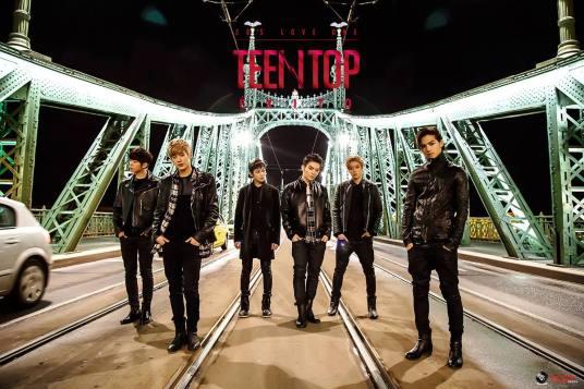 Teen Top 3