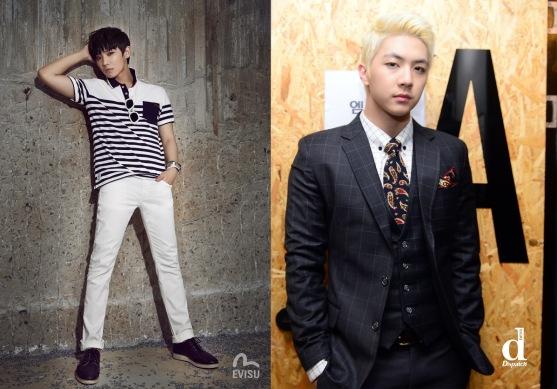 Lee Joon y Thunder
